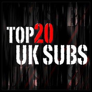 Bild für 'Top 20 UK Subs'