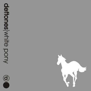 Image for 'The White Pony'