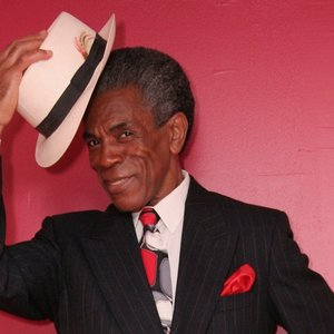 Image for 'André De Shields'