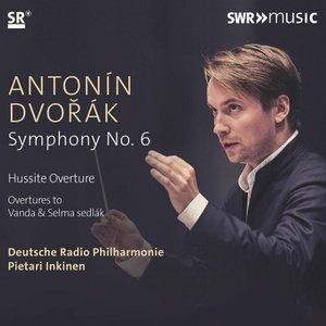 Image for 'Dvořák: Complete Symphonies, Vol. 5'