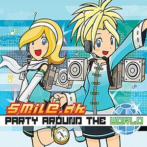 'Party Around the World'の画像