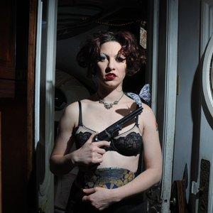 Image for 'Amanda Palmer'