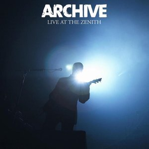 Image for 'Live At The Zénith'