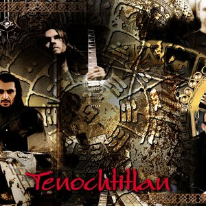 Image for 'Tenochtitlan'