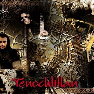 Изображение для 'Tenochtitlan'