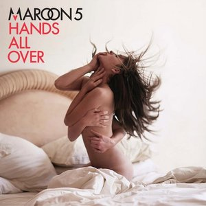 Image for 'Hands All Over (Deluxe Edition)'