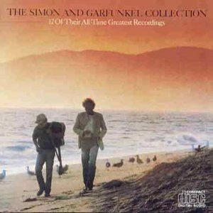 Image for 'The Simon and Garfunkel Collection'