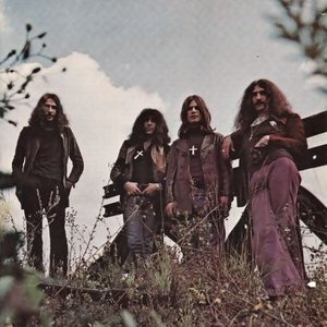 Image for 'Black Sabbath'