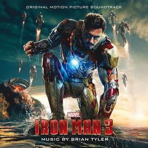 Image for 'Iron Man 3'