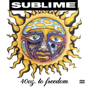 Image for '40oz. To Freedom'