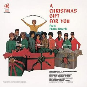 Bild för 'A Christmas Gift For You From Phil Spector'