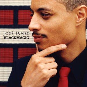 Image for 'Blackmagic'
