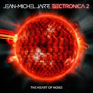 Image for 'Electronica 2: The Heart of Noise'