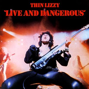 Image for 'Live and Dangerous'