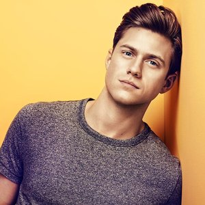 Image for 'Aaron Tveit'