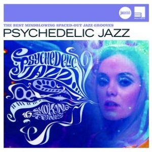 Image for 'Psychedelic Jazz (Jazz Club)'