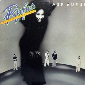 Image for 'Ask Rufus'