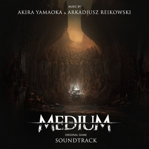 Zdjęcia dla 'The Medium (Original Game Soundtrack)'