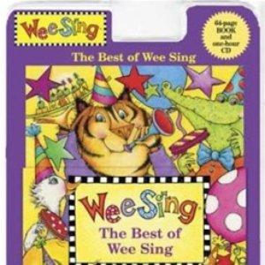 Bild für 'Wee Sing'