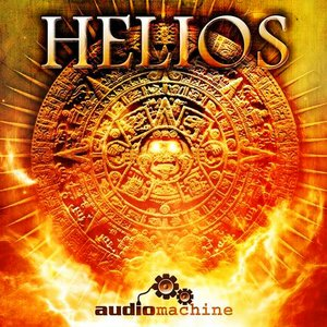 Image for 'Helios'
