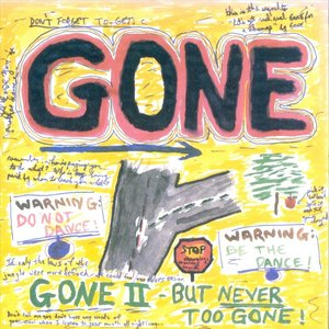 Image pour 'Gone II - but Never Too Gone'