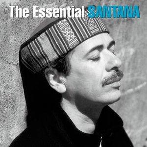 'The Essential Santana'の画像