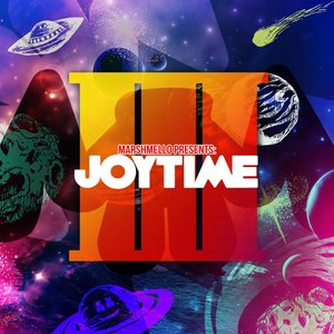 Image for 'Joytime III'