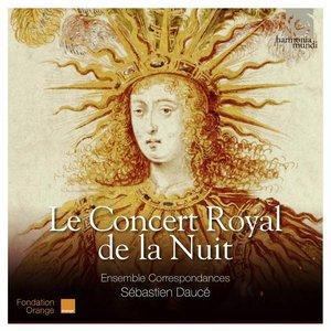 Bild för 'Le Concert royal de la Nuit'