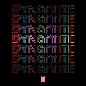 Image for 'Dynamite'