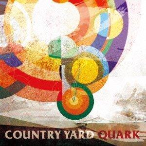 Image for 'QUARK'