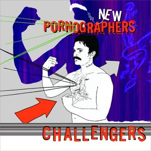 Image for 'Challengers'