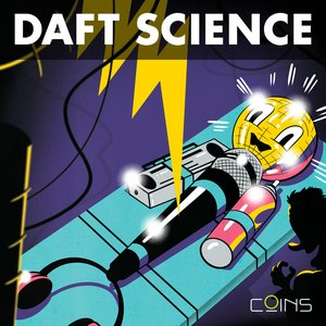 Image for 'Daft Science'