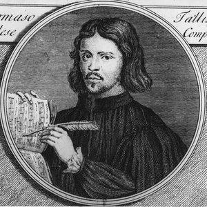 Image for 'Thomas Tallis'