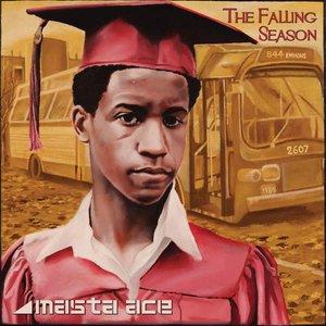 Image for 'The Falling Season'