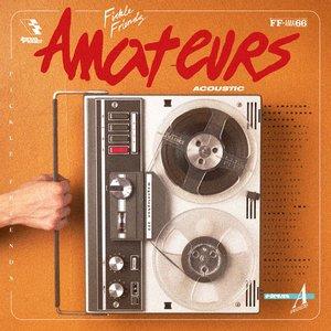 Image for 'Amateurs (Acoustic)'