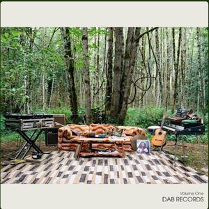 Image for 'Dab Records, Vol. 1'