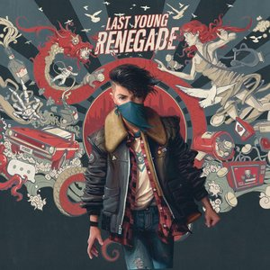 Image for 'Last Young Renegade'
