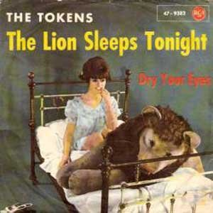 Image for 'The Lion Sleeps Tonight'