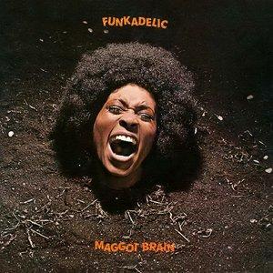 Image for 'Maggot Brain'