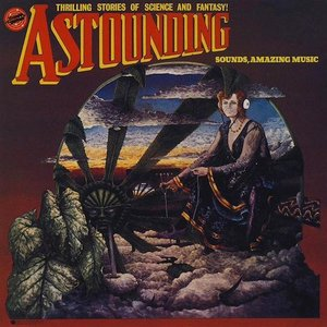Bild für 'Astounding Sounds, Amazing Music'