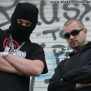 Image for 'Blokkmonsta & Uzi'