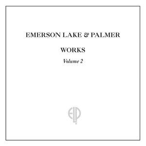Bild für 'Works, Volume 2'
