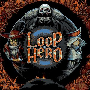 Image for 'Loop Hero OST'