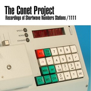 Image for 'The Conet Project: Recordings of Shortwave Numbers Stations (1111)'