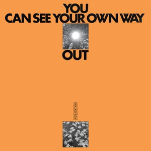Image for 'You Can See Your Own Way Out'