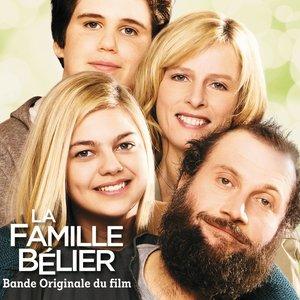 Bild für 'La famille Bélier'