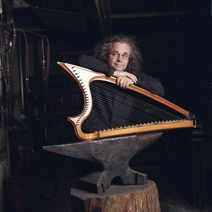 Image for 'Andreas Vollenweider'