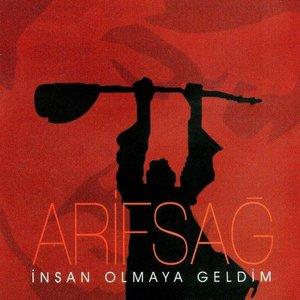 Image for 'İnsan Olmaya Geldim'