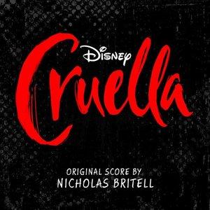 Изображение для 'Cruella (Original Score)'