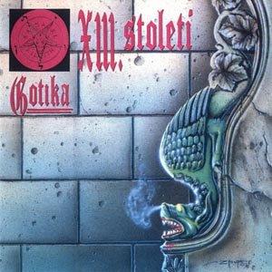 Image for 'Gotika'